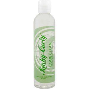 no residue dreadlocks shampoo