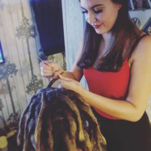 Dreadlocks maintenance Gold Coast