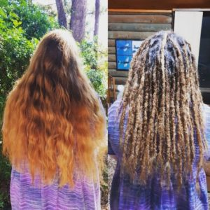 Starting dreads Gold Coast